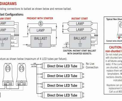 How To Wire, Light Ballast Creative Changing Ballast 4