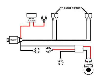 How To Wire A, Light Most 220 Switch Wiring Diagram, To