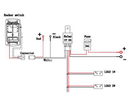 How To Wire Multiple, Light Bars Brilliant How To Make