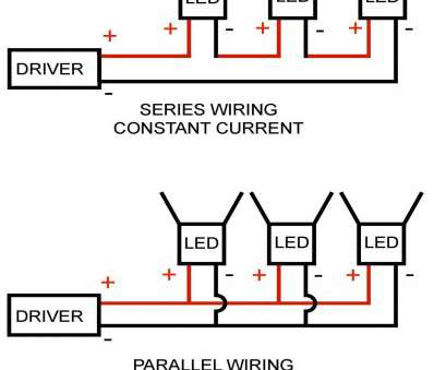 How To Wire Recessed Lighting In Parallel Popular Parallel