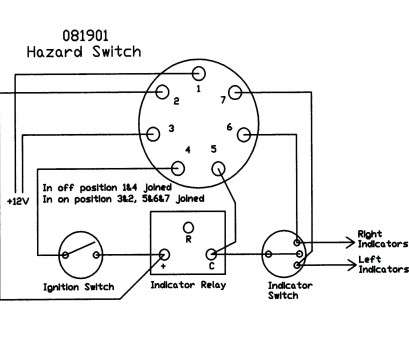 11 Creative How To Wire, Way Ignition Switch Collections
