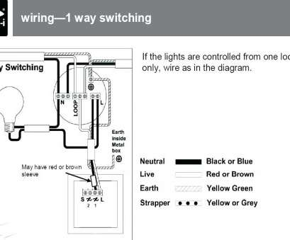 How To Wire, Way Leviton Light Switch Nice Wiring Diagram