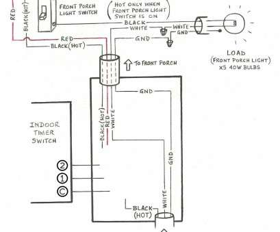 How To Wire, Way Leviton Light Switch Perfect Wiring