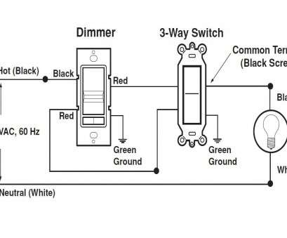 How To Wire, Way Switch Black, White Best 3, Switch Wiring