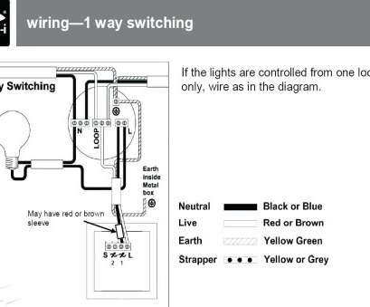 18 Brilliant How To Wire, Way Switch Leviton Solutions