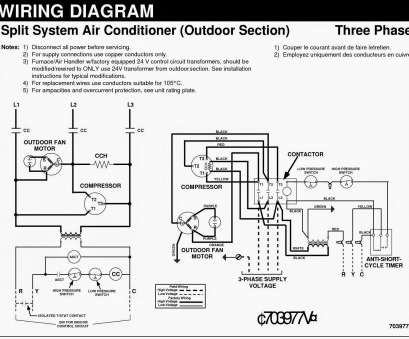 Hvac Wiring Diagram Cleaver Luxury Hvac Wiring Diagram, 68