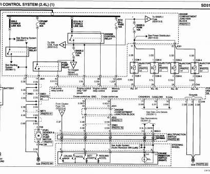 Hyundai, Electrical Wiring Diagram Popular No Power To