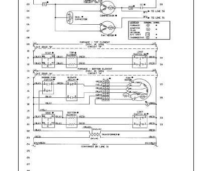 20 Simple Intertherm Electric Furnace Wiring Diagram