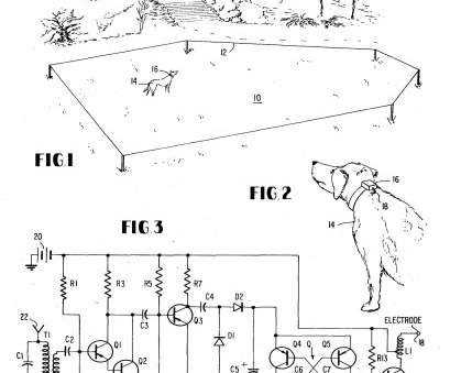 20 Cleaver Invisible, Fence Wiring Diagram Galleries
