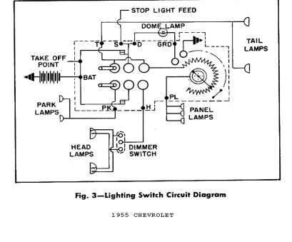 Jeep, Light Switch Wiring Nice Factory, Tach With, Youtube