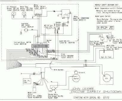 12 Brilliant John Deere L130 Wiring Diagram Collections