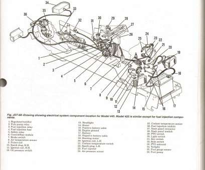 10 Nice John Deere Light Switch Wiring Diagram Galleries