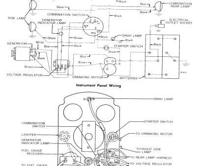 John Deere Light Switch Wiring Diagram Professional