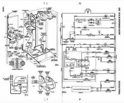 Wiring Diagram Kenmore Elite Dryer