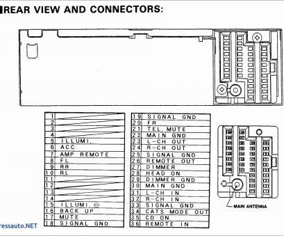 Kenwood Stereo Wiring Diagram Cleaver Kenwood, Stereo