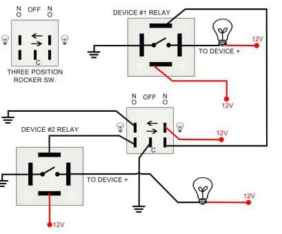 10 Creative Led Toggle Switch Wiring Diagram Solutions
