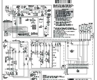 Lennox Thermostat Wiring Diagram Cleaver Lennox Electric