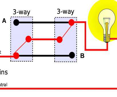 A 4 Gang Schematic Wiring | mwb-online.co  Gang Light Switch Wiring Diagrams Multiple Lights on