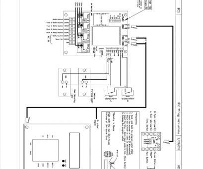 16 Professional Light Switch Wiring Push To Release