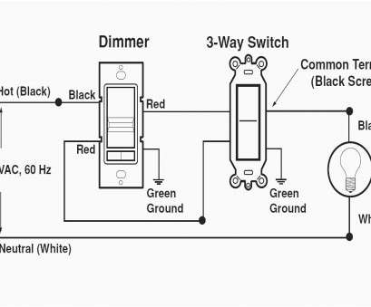 Light Switch Wiring With Common Perfect Outlet Wire