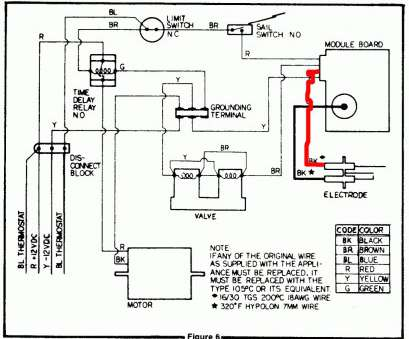 Low Voltage Thermostat Wiring Diagram Nice Gas Furnace