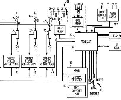 L&T, Starter Wiring Diagram Best Wiring Diagram Of, Motor