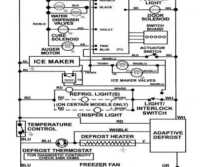 Maytag Thermostat Wiring Diagram Popular Electric Oven