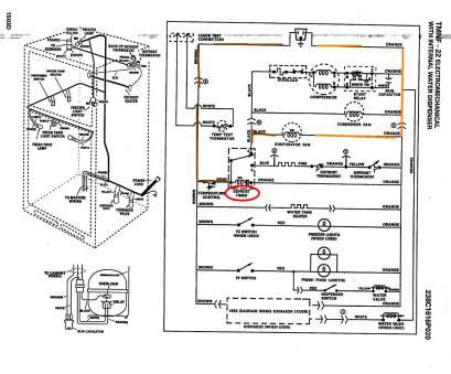 Maytag Thermostat Wiring Diagram Best Wiring Diagrams