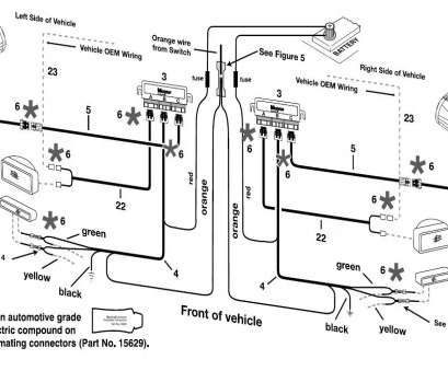 Meyers, Toggle Switch Wiring Diagram Brilliant Meyer Plow