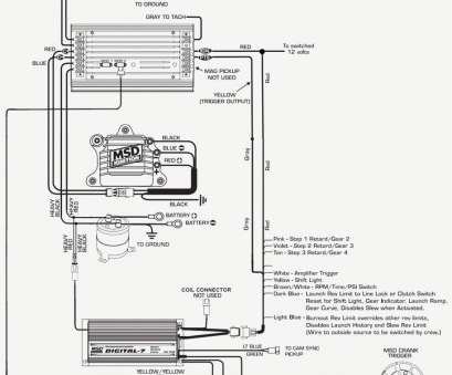 Msd 6A Wiring Diagram Gm Best Msd Timing Control Wiring