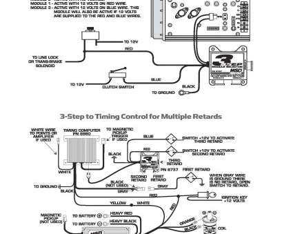 Msd 6425 Wiring Diagram Msd Ignition 6425 Digital Wiring Diagram Perfect Msd