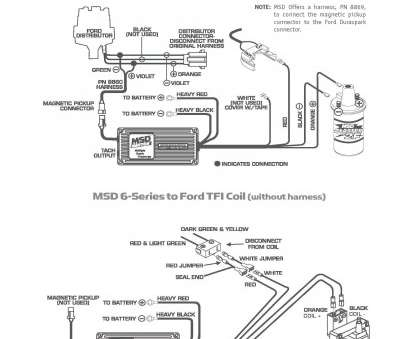 msd 6al wiring diagram lt1 carrier weathermaker 8000 parts new fine to 2step