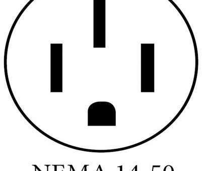 Nema 6 50 Wire Gauge Most WET, How To Wire A 220V 6 50