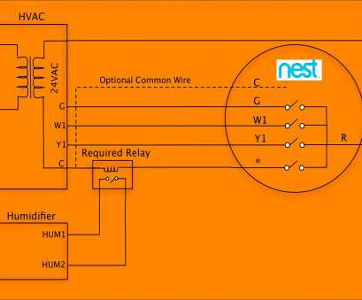 Nest Thermostat, 3 Wiring Diagram Fantastic Nest Thermostat ... on
