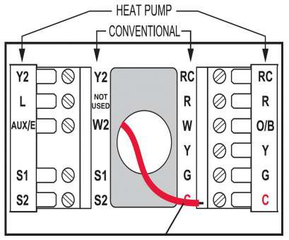Nest, Thermostat Wiring Diagram Best Nest Thermostat