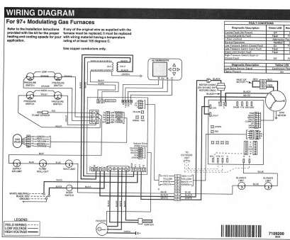 Oil Furnace Thermostat Wiring Diagram Top Beckett, Furnace
