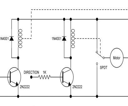 Omron 8, Relay Wiring Diagram Top 2 Pole Relay Wiring