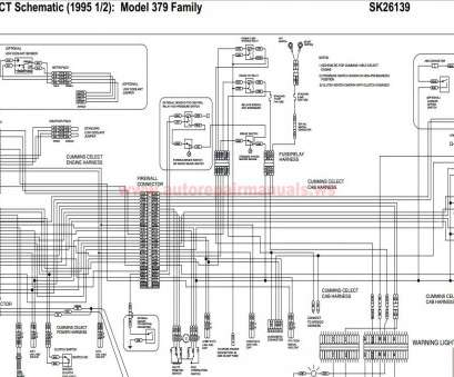 Peterbilt, Starter Wiring Diagram Perfect Peterbilt