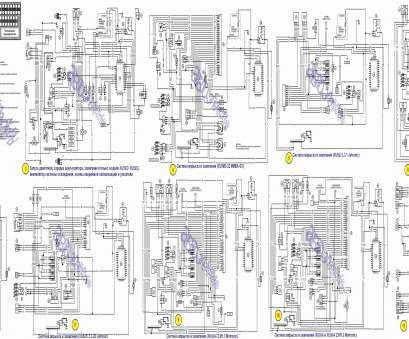 Peugeot, Electrical Wiring Diagram Professional Peugeot