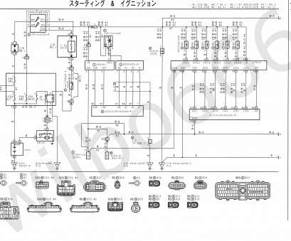 Rav4 Electrical Wiring Diagram