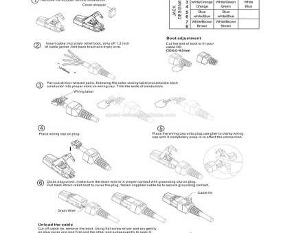 Rj45 To, Cable Wiring Diagram Best Rs232 Ethernet Cable