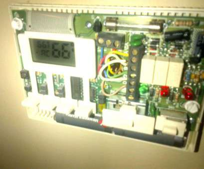 robertshaw st thermostat wiring diagram 3d brain 11 popular 9620 ideas tone tastic 9520 layout