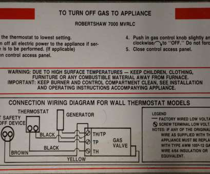 robertshaw st thermostat wiring diagram atx power supply 11 popular 9620 ideas tone tastic wall furnace wire center u2022 rh regalton co
