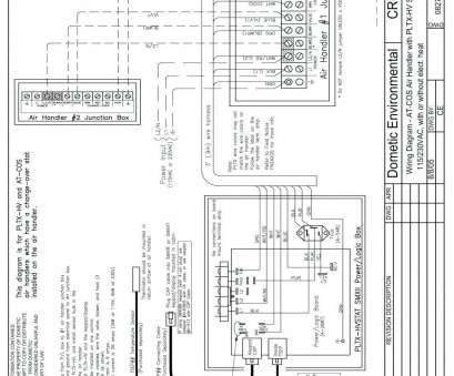Rv Thermostat Wiring Diagram Nice Samples, Therm
