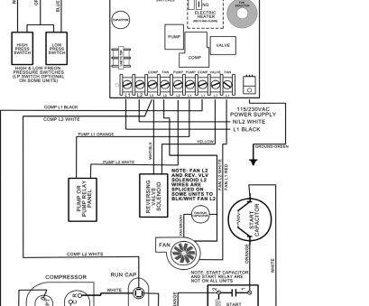 Rv Thermostat Wiring Diagram Simple Coleman Mach