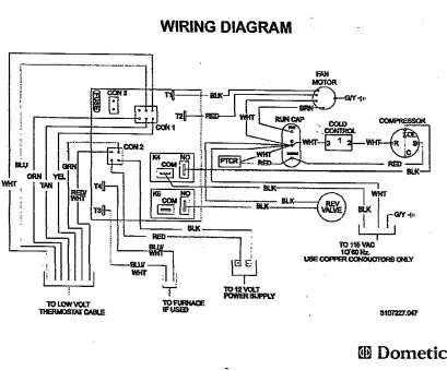 Rv Thermostat Wiring Diagram Practical Duo Therm Furnace