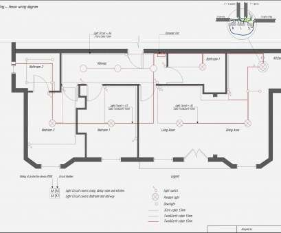 Simple Home Electrical Wiring Diagram Brilliant Typical