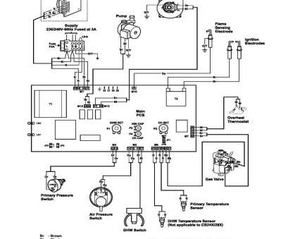 Simple Thermostat Wiring Diagram Practical Wiring A Ac