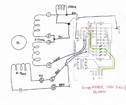 Single Axle Trailer Brake Wiring Diagram Practical