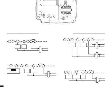 Single Stage Thermostat Wiring Diagram Brilliant How Wire
